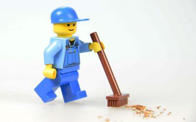 Utrzymanie czystości w biurze. Czy opłaca się korzystać z usług firmy sprzątającej?