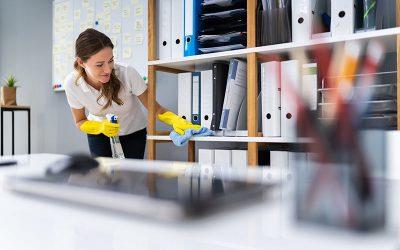 Sprzątanie biur w Warszawie – jak to robić najlepiej